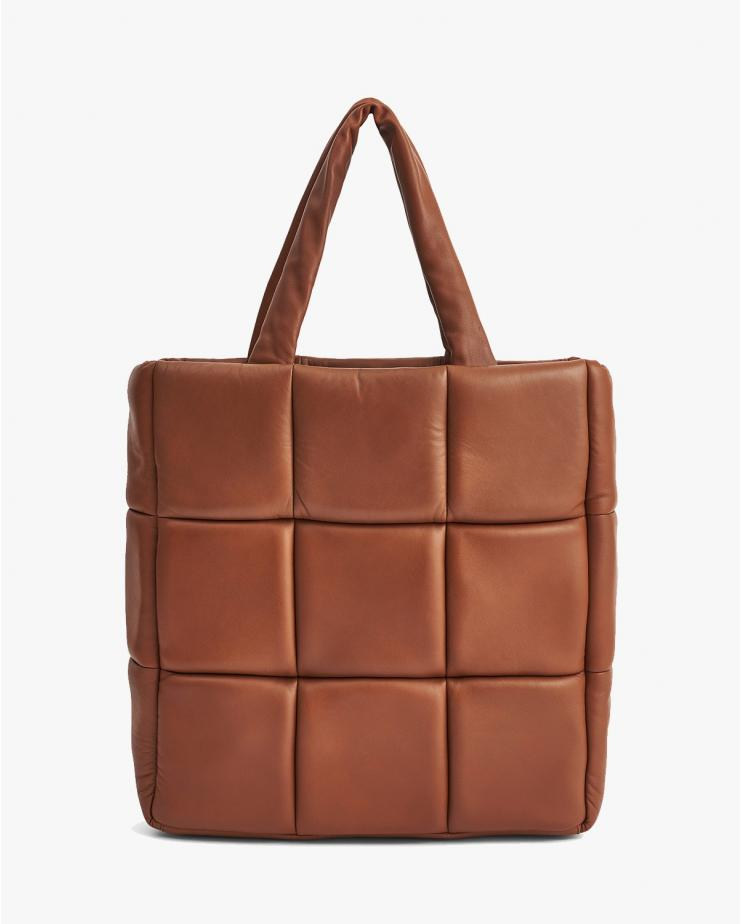 Assante Tan Bag
