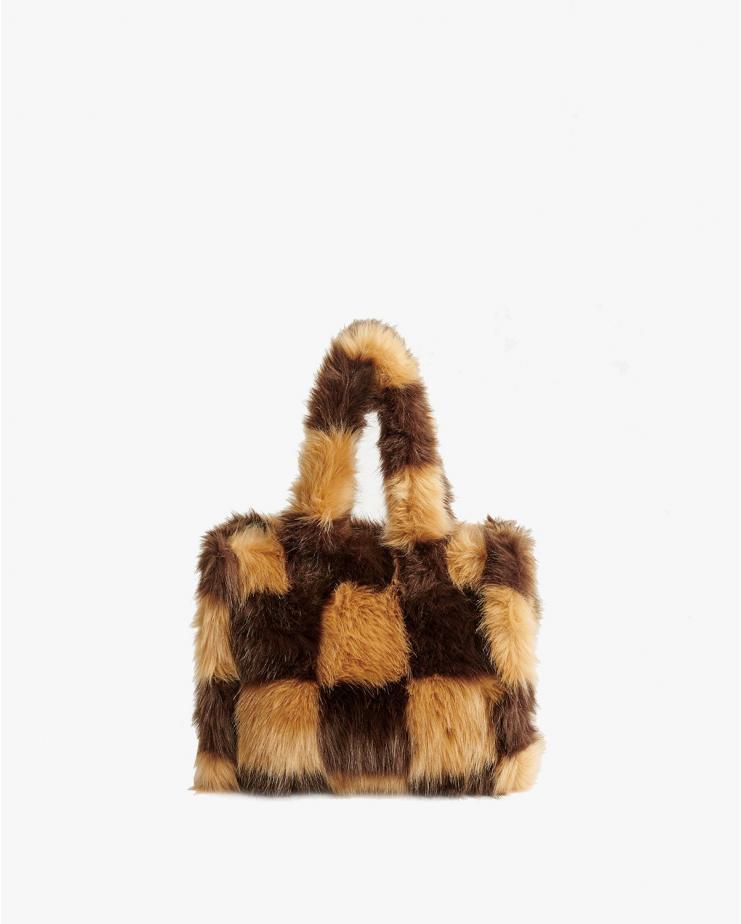 Liz Bag Check