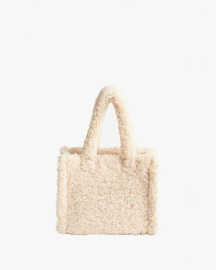 Liz Bag Off White
