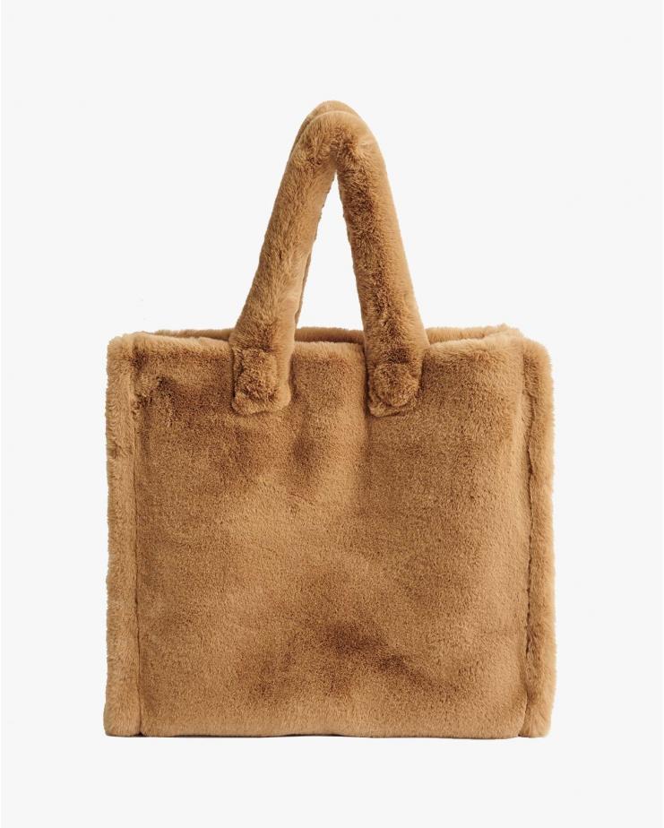Lola Bag Camel