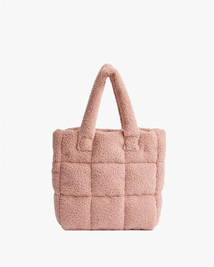 Serena Bag Dusty Rose