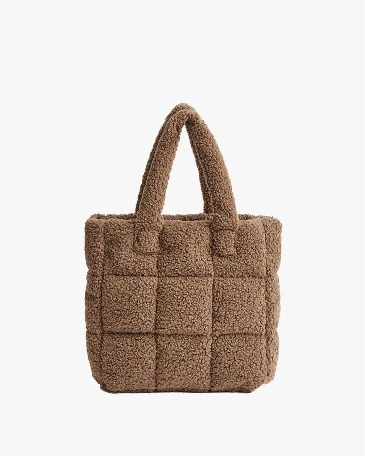 Serena Bag Brown