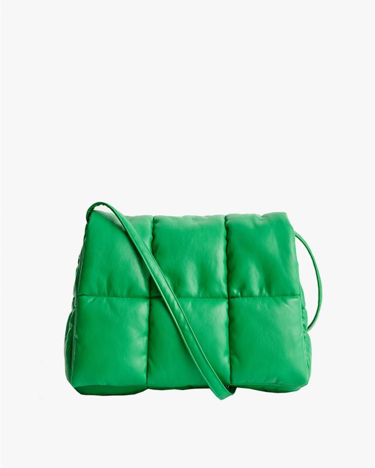 Wanda Clutch Bag Green