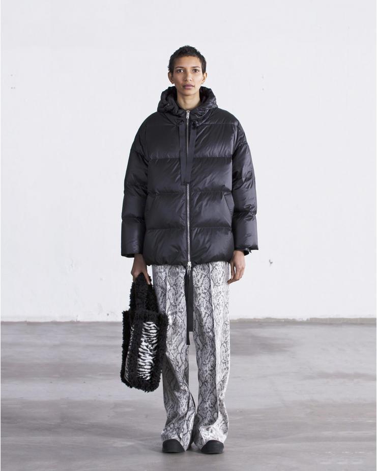 Adelina Jacket Black