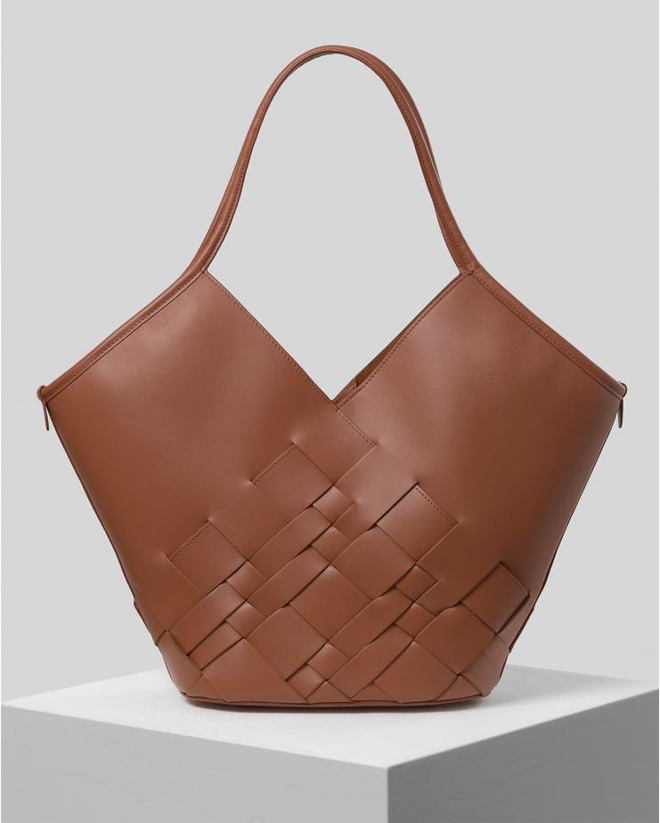 Coloma Bag Tan