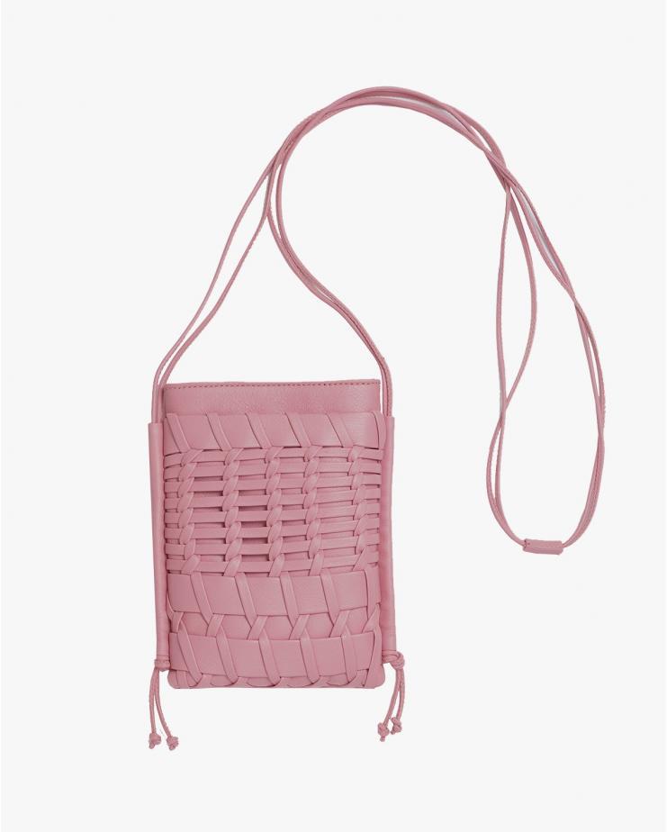 Trena Mini Bag in Pink