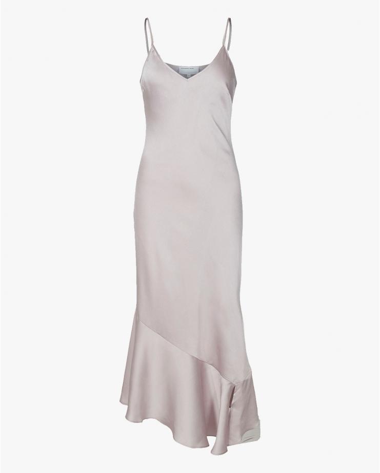 Kacy Long Strap Dress