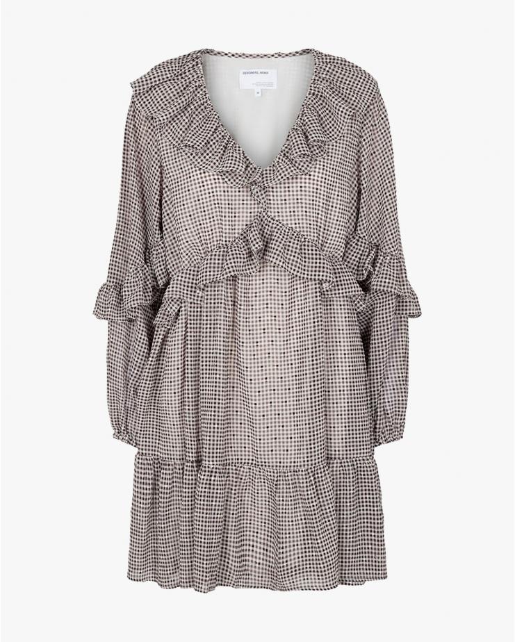 Kiely Short Dress