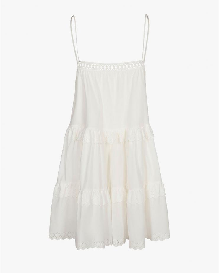 Sandra Strap Dress