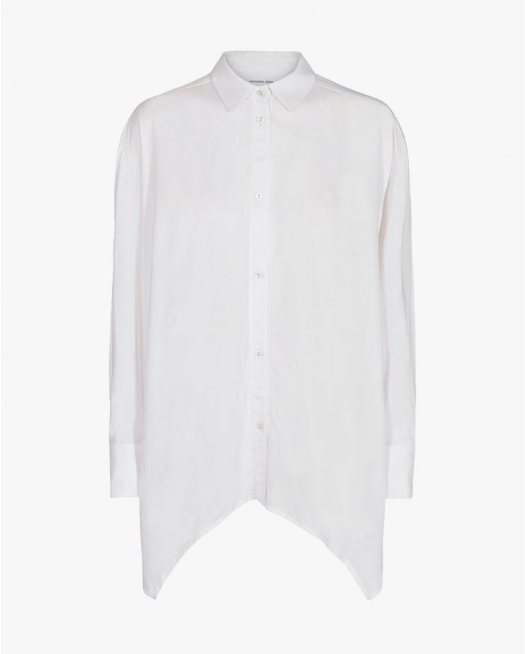 Ayoness Shirt White