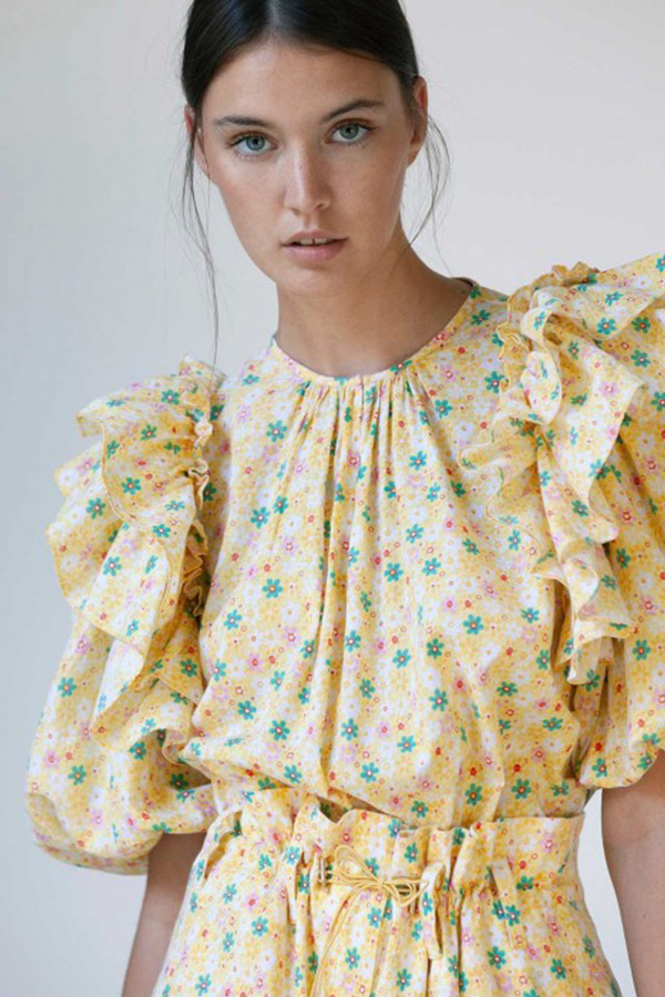 THE LABEL EDITION – SPRING SUMMER 20